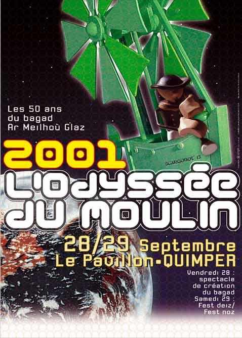 sowelo_graphiste_maquettiste_bretagne_morlaix_affiche_moulinvert