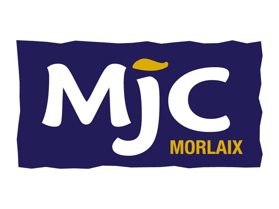 Logo de la MJC de Morlaix